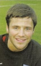 Mark Wright Rdfc1992